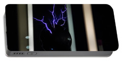 Tesla Coil 2 Portable Battery Charger
