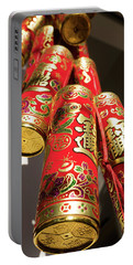 Tet Decoration Saigon Portable Battery Charger by For Ninety One Days