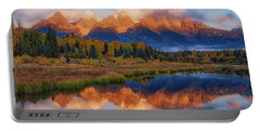 Teton Morning Portable Battery Charger