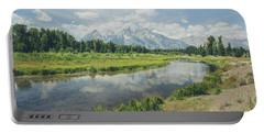Teton Reflections Portable Battery Charger