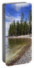 Teton Shore Portable Battery Charger by Chad Dutson