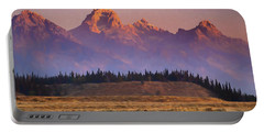 Teton Sunrise Portable Battery Charger