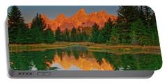 Teton Sunrise Portable Battery Charger