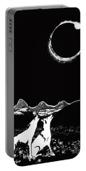 Teton Total Solar Eclipse Portable Battery Charger
