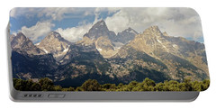 Tetons Grande 2  Portable Battery Charger