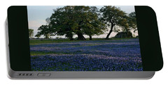 Texas Backroads Portable Battery Charger