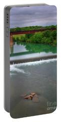 Texas Bridge Portable Battery Charger
