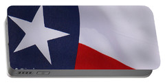 Texas Star Portable Battery Charger