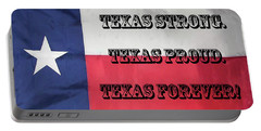 Texas Strong Portable Battery Charger