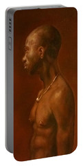 Vincent After Jacob Collins Portable Battery Charger