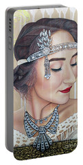 The 20s Reborn Portable Battery Charger