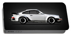The 911 Turbo 1984 Portable Battery Charger