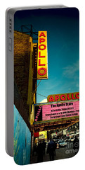 The Apollo Theater Portable Battery Charger