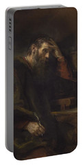 The Apostle Paul Portable Battery Charger