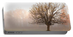 The Apple Tree Portable Battery Charger