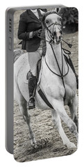 The Approach Show Jumping Portable Battery Charger