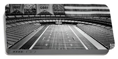 The Astrodome Portable Battery Charger