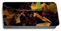 The Autumn Branch Portable Battery Charger