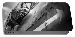 The Aviator - Bw Series Portable Battery Charger