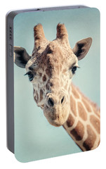 Giraffe Portable Battery Chargers