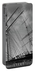 The Balclutha Caravel Portable Battery Charger
