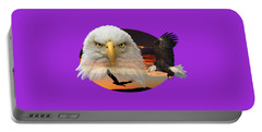 The Bald Eagle 2 Portable Battery Charger