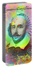 The Bard Portable Battery Charger by Gary Grayson