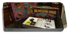 The Batman Game Portable Battery Charger