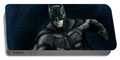 The Batman Portable Battery Charger