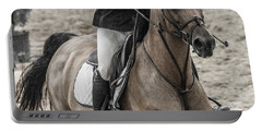 The Bay Show Jumping Portable Battery Charger