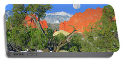 The Beauty That Takes Your Breath Away And Leaves You Speechless. That's Colorado.  Portable Battery Charger