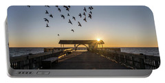 The Birds Portable Battery Charger