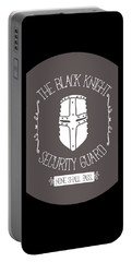 The Black Knight Portable Battery Charger