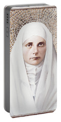 The Blessed Virgin Mary - Lgbvm Portable Battery Charger