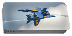 The Blue Angels Close Pass Portable Battery Charger