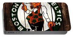 The Boston Celtics 2d Portable Battery Charger