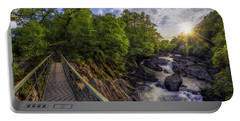 The Bridge To Summer Portable Battery Charger