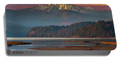 The Brothers From Hood Canal Portable Battery Charger