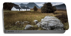 Blackrock And The Buachaille Portable Battery Charger
