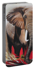 The Bull Elephant - Constitution Portable Battery Charger