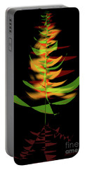 The Burning Bush Portable Battery Charger