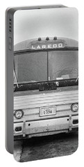 The Bus To Laredo Portable Battery Charger