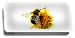 The Buzz Portable Battery Charger