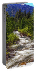 The Carson River Portable Battery Charger