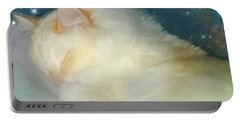 The Catnap Portable Battery Charger