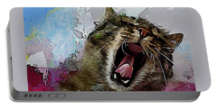 The Cat's Meow Portable Battery Charger