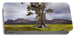 Portable Battery Charger featuring the photograph The Cazneaux Tree by Bill Robinson