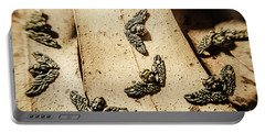 The Cherubs Of Love Portable Battery Charger