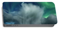 The Cloud II Portable Battery Charger