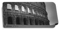 The Colosseum, Rome Italy Portable Battery Charger